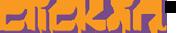 clickin logo
