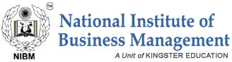 NIBM - National Institute of Business Management